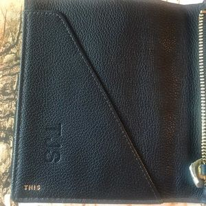 Fossil Bags - Fossil Passport Holder